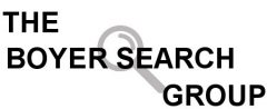 BOYER SEARCH GROUP